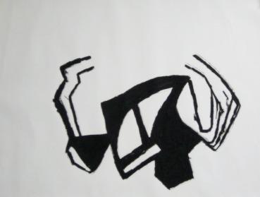 , 'Ohne Titel, 1981,' 1981, Werkhallen // Obermann // Burkhard