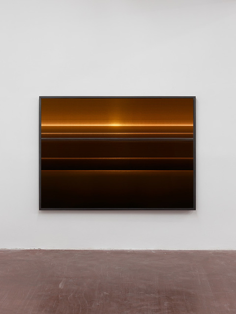 , 'Wave [I],' 2013, Dvir Gallery