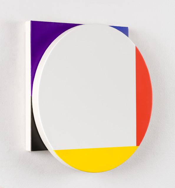, 'Untitled (c4cCsq),' 2017, LUNDGREN GALLERY