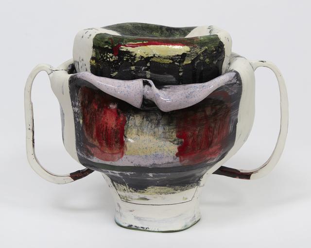 , 'Broadcast,' 2017, Tibor de Nagy
