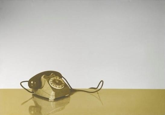, 'Il telefono,' 1970, Tonelli