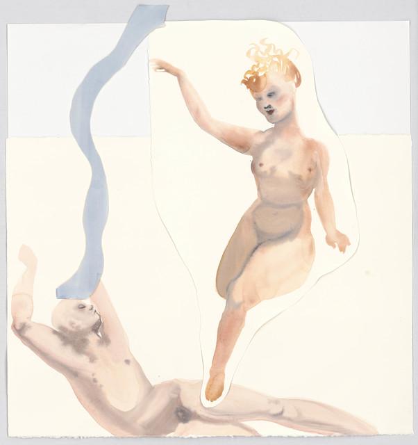 , 'Iris and Morpheus,' 2017, Aki Gallery