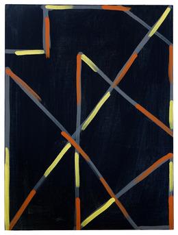 , 'Ohne Titel,' 2014, Galería Heinrich Ehrhardt