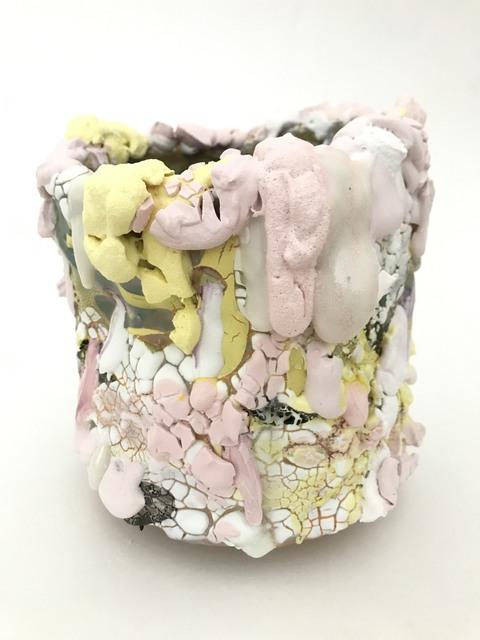 Brian Rochefort, 'Cup', 2017, Sculpture, Ceramic and glaze, The Kitchen