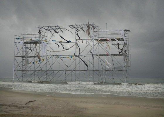 Anthony Goicolea, 'Monument', 2011, Galerie Ron Mandos