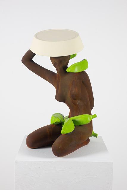 , 'Josephine Baker - Banana Dance,' 2018, DETOUR Gallery