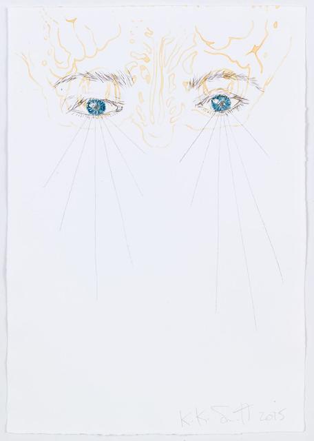 Kiki Smith, 'Mind's Eye', 2015, The Kitchen