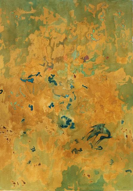, 'Crane,' 2019, Momentum Gallery