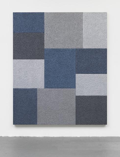 , 'Spacewalk,' 2017, Gary Tatintsian Gallery