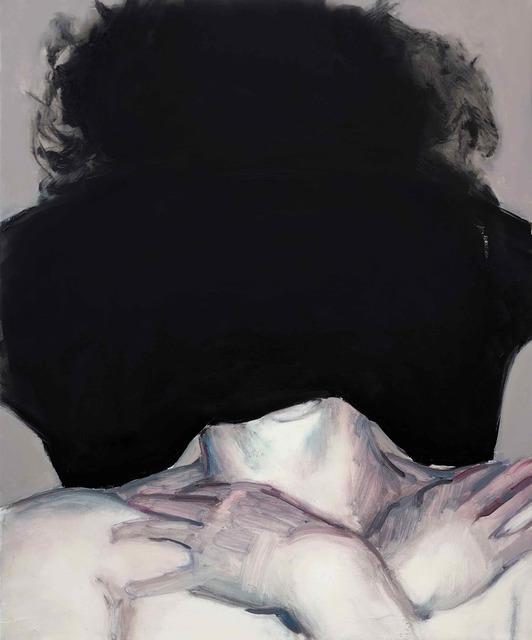 , 'Black Towel,' 2019, bo.lee gallery