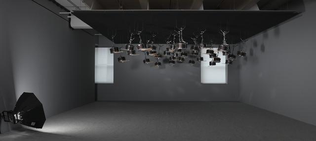 , 'The Last Resort,' 2017, Marian Goodman Gallery