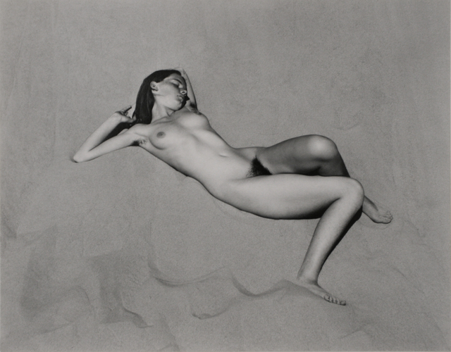 , 'Nude,' 1936, Bruce Silverstein Gallery