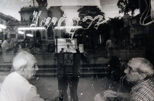 , 'Untitled, Calle 17,' 1991, Robert Mann Gallery