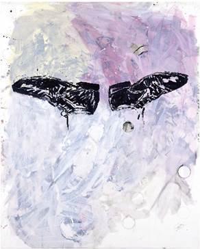 , 'Der Zweite Jahrestag,' 2005, Galleri Bo Bjerggaard