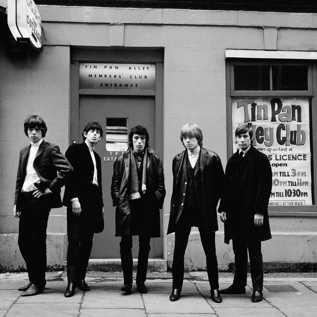 , 'Rolling Stones (RS003),' , ArtStar