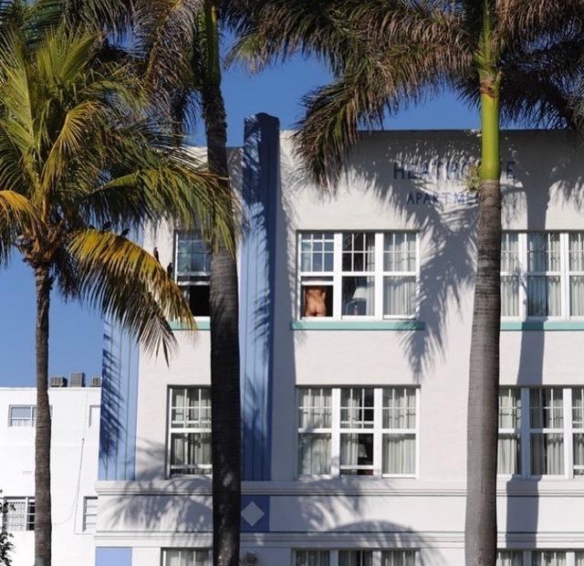 , 'Miami Icons,' 2015, Space St Barth