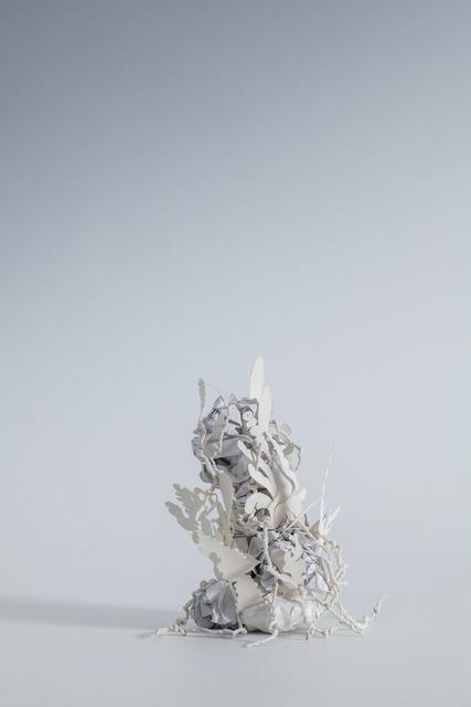 , 'Untitled,' 2013, Zipper Galeria