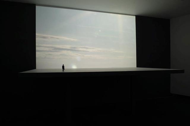 , 'Sol,' 2015, CURRO