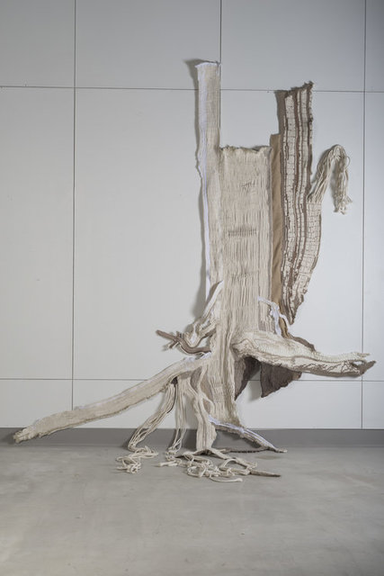 , 'Stretch, Grow, Shelter,' , Momentum Gallery