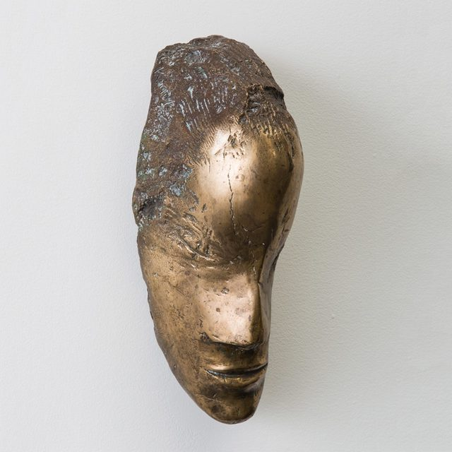 , 'Woman's Head,' 1995, Todd Merrill Studio