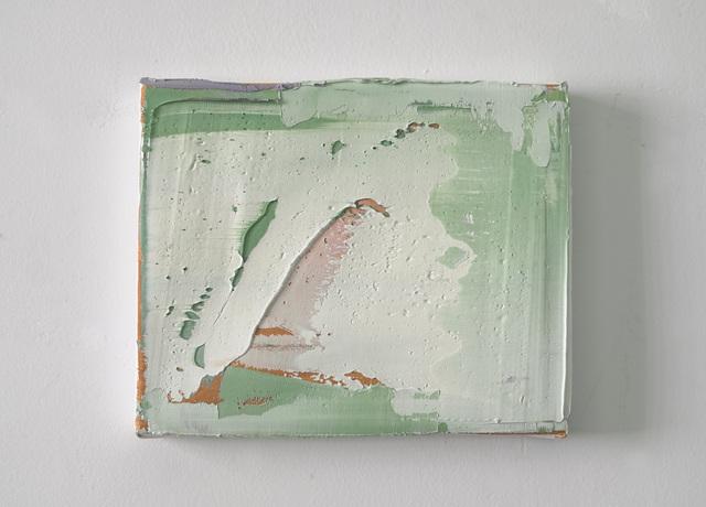 , 'Hoja leve,' 2019, Ana Mas Projects