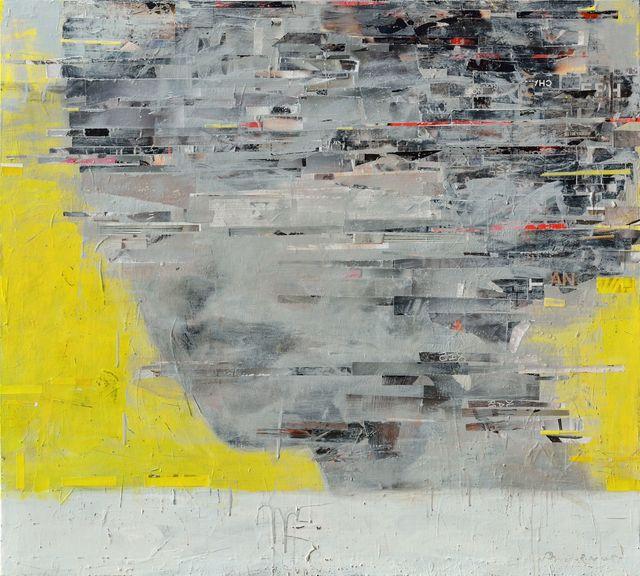 , 'Ephemera (Coronation),' 2016, Abbozzo Gallery