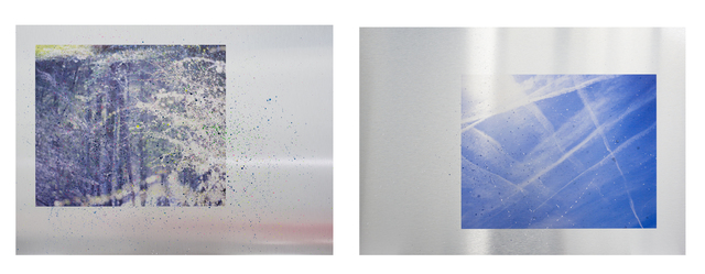 , 'Everything Is Gone Evaporating 4 一切都将蒸发不见 4 Photograph ,' 2015, PHOTOFAIRS | Insights
