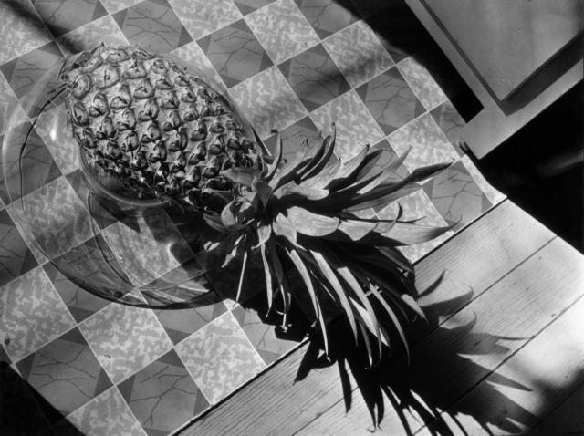 , 'Pineapple as a Rocket (Surrealism),' 1936, Etherton Gallery