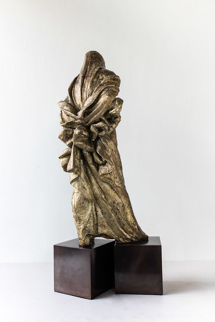 , 'Envuelto II,' 2014, Terreno Baldío