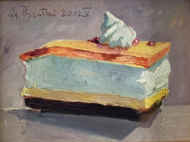 , 'Budapest Pastry V,' 2002, Imlay Gallery