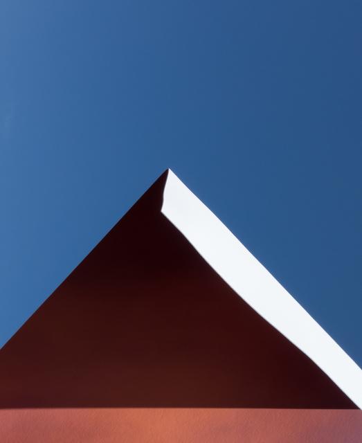 , 'Paper Sky No. 7,' 2014, Foto Relevance