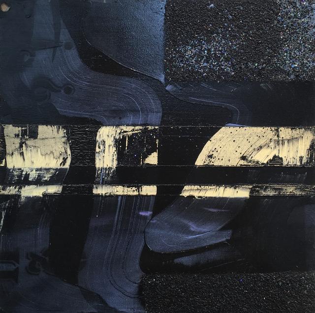 , 'Keel,' 2018, J. Cacciola Gallery