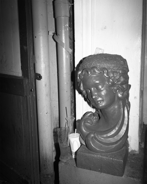 , 'Bust on Bourbon,' 2018 , Gaa Gallery