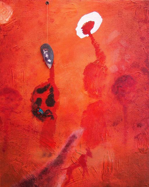 , 'Kinshasa,' 2016, Umberto Di Marino