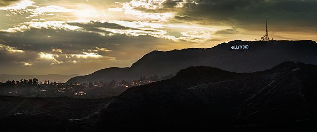 David Drebin, 'Hollywood Dreams', 2014, Galerie de Bellefeuille