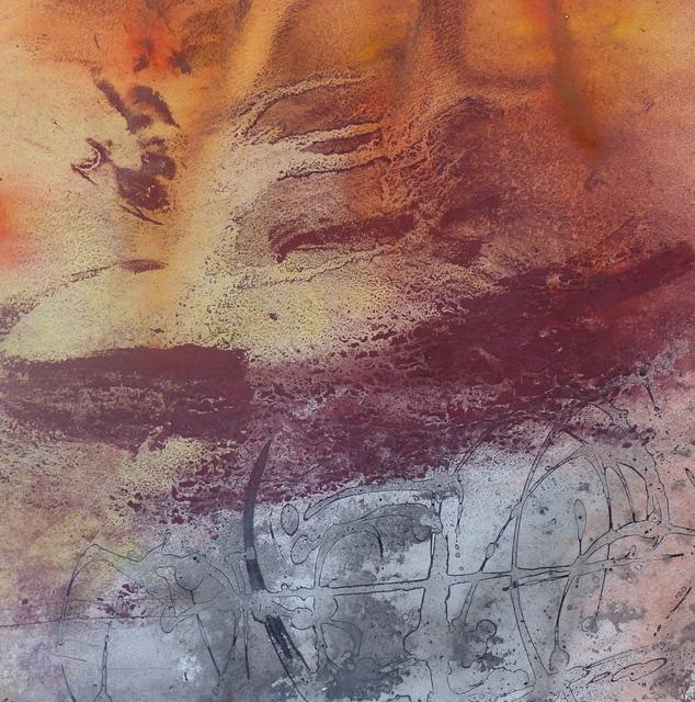 Magali Leonard, 'Earth to Earth 8', 2008, Walter Wickiser Gallery