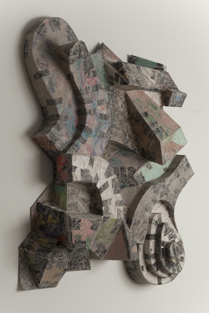 , 'Vie Infinite,' 2014, Carrie Able Gallery