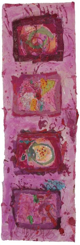 , 'Whitling in Tender Sunset,' 2013, Walter Wickiser Gallery
