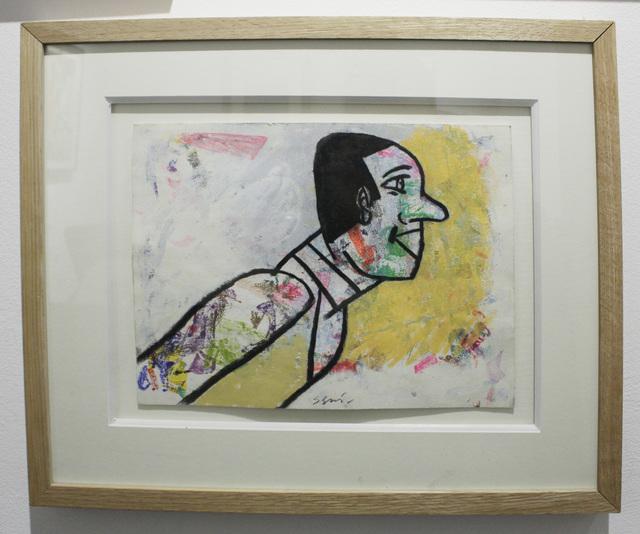 , 'Untitled,' 2000, Galerie Estampe