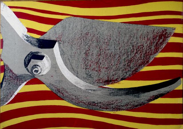 , 'Tijeras de Podar,' 1976, Isabel Croxatto Galería