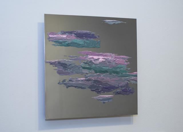 , 'Fluidity #22,' 2017, ARTI.NYC