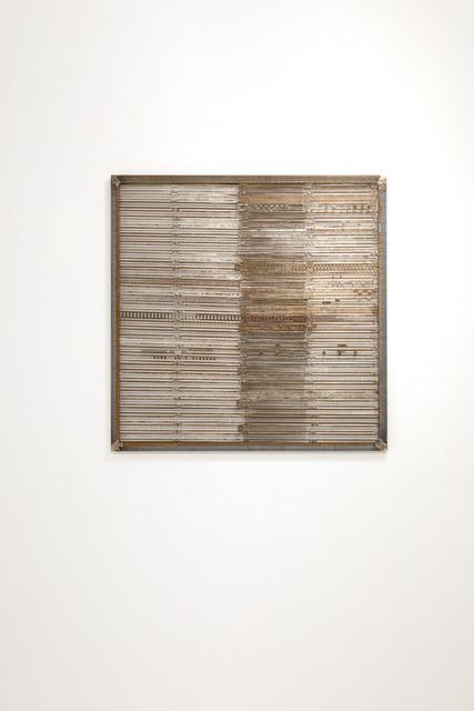 , 'Textil I,' 2016, Marignana Arte