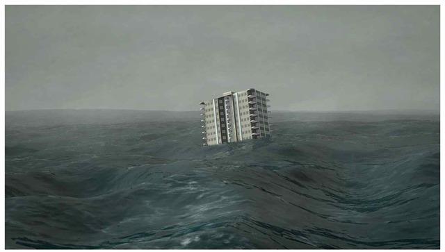 Ricardo Villa, 'Cada lugar é, da sua maneira, o mundo', 2014, Luciana Caravello Arte Contemporânea