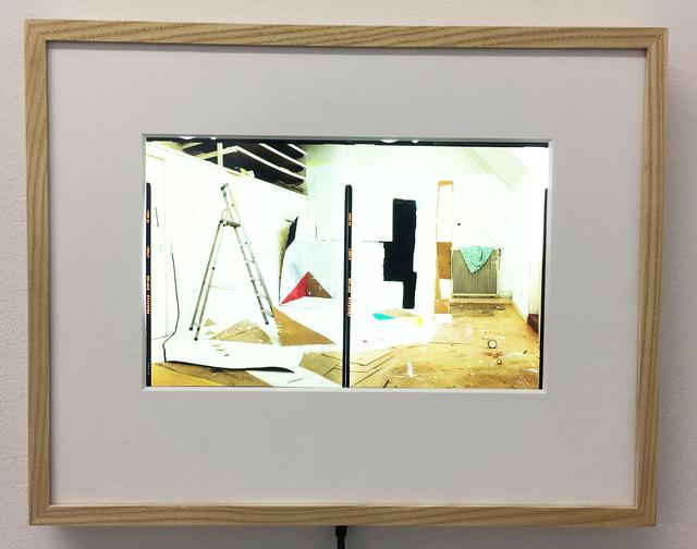 , 'Atelier Haagweg, Breda (tweeluik),' 2013, Galerie Bart