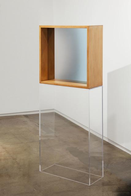 , 'SLOT 16,' 2008, Kohn Gallery