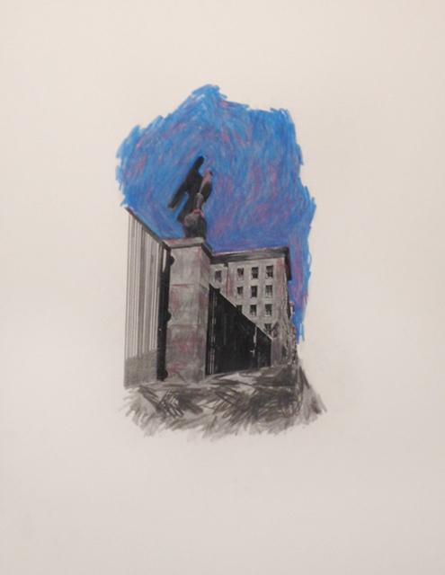 , 'Berlin, Germany Builds #2,' , Octavia Art Gallery