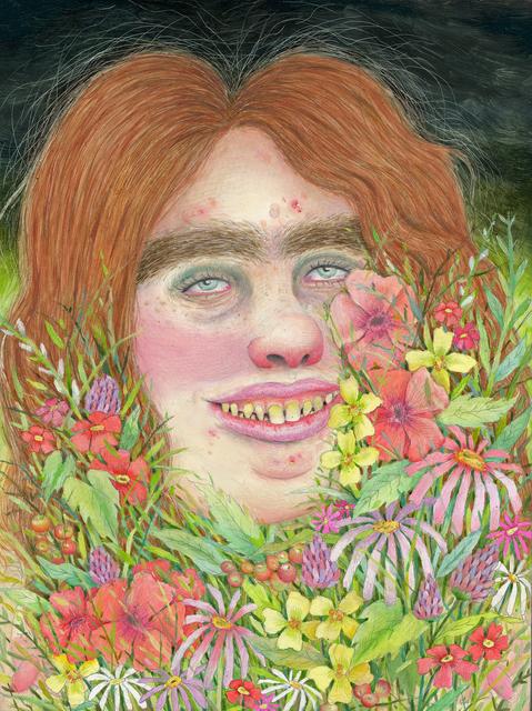 , 'Spring Bumpkin,' 2013, Asya Geisberg Gallery