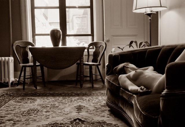 , 'Quiet Room,' , Mark Hachem Gallery