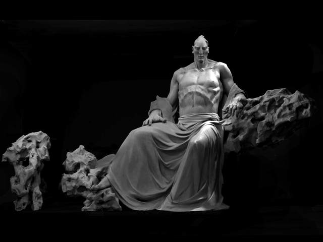 , 'Utmost Wonder,' 2015, Ping Art Space