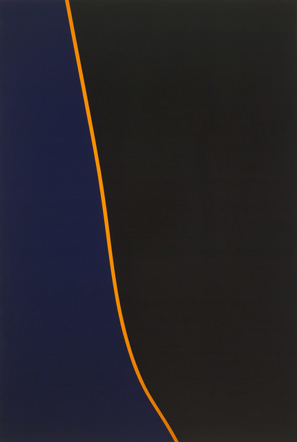 , 'Untitled (March 14),' 1972, Louis Stern Fine Arts